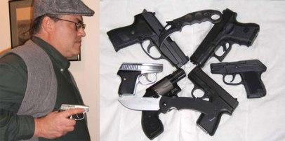 Defensive Handgun -concelaed online